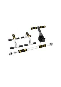 TAKASIMA- Bruce Lee Fitness Signature Utility Fitness Kit (710 X 125 X 95MM)