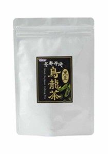 Japan's Tamba Black Soybean Oolong Tea (14 tea bags/pack )