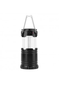 Solar Lantern Outdoor Super Bright Rechargeable Camping Light