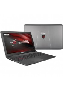 ASUS ROG GL552V-X(KBL)DM409T (i7-7700HQ/4GB/1TB/ GTX950mx 4GB/ 15.6 FHD/BLACK) + 24 Months Warranty