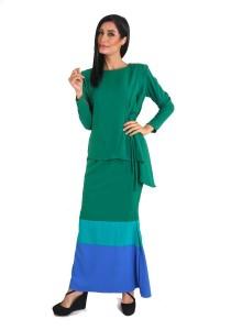 Bellaruddin Nea- Emerald Green (M)