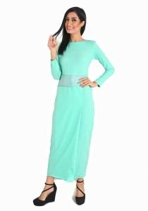 Bellaruddin Ayanna - Mint Green (S)