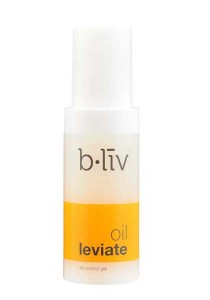 b.liv oil leviate 30ml (oil control gel)-bliv