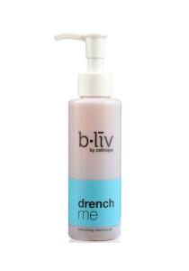 b.liv drench me 130ml (moisturizing cleansing gel)-bliv