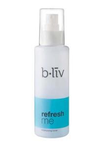 b.liv refresh me 130ml (moisturizing toner)-bliv