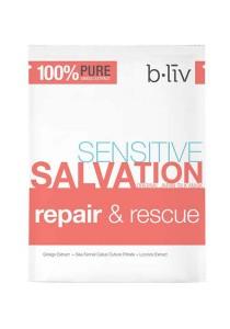 b.liv repair and rescue 7pcs (original japan silk mask)-bliv