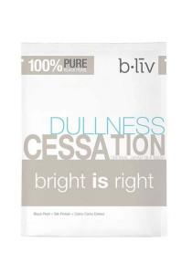 b.liv bright is right 7pcs (original japan silk mask)-bliv