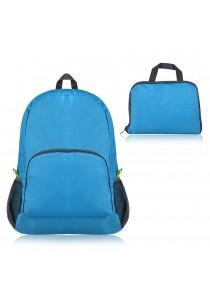 Foldable Waterproof Nylon Travel Backpack