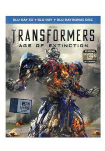 Bluray Transformers Age Of Extinction