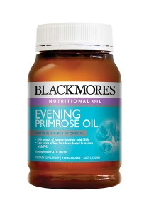 Blackmores Evening Primrose Oil (190 Capsules)