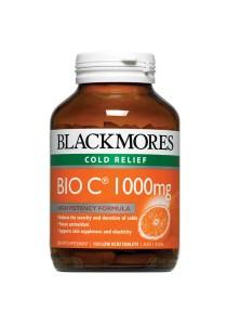 Blackmores Bio C 1000mg (62 Tablets)