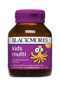 Blackmores Kids Multi (60 Tablets)