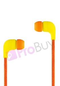 Multimedia In-Ear Earphone with Microphone BME767