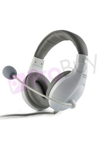 Stereo Multimedia Headset  BHM693