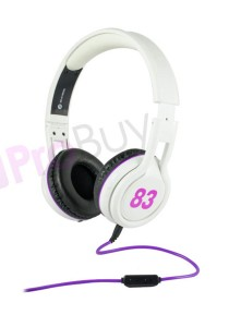 Dynamic Stereo Multimedia Headset BHM836