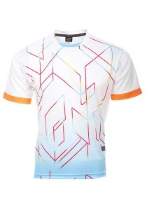 Dye Sublimation Jersey BMT 32 (White)