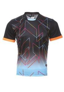 Dye Sublimation Jersey BMT 34 (Black)