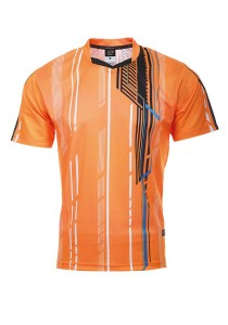 Dye Sublimation Jersey BMT 36 (Orange)