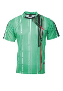 Dye Sublimation Jersey BMT 37 (Mint)