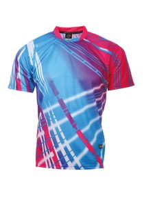 Dye Sublimation Jersey BMT 38 (Magenta)