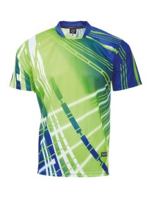 Dye Sublimation Jersey BMT 39 (Royal)