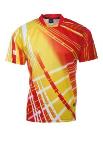 Dye Sublimation Jersey BMT 40 (Red)