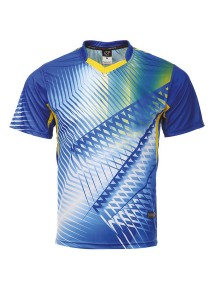 Dye Sublimation Jersey BMT 42 (Sky Blue)