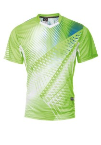 Dye Sublimation Jersey BMT 43 (Neon Green)
