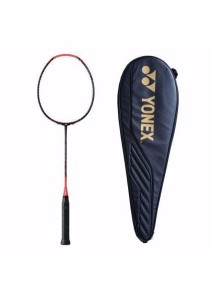 [100% Original] Yonex Voltric Glanz (4U) (Free Yonex Glanz Cover) Made in Japan Badminton Racket