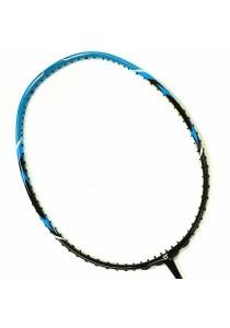 Apacs Ferocious 10 Blue Black Edition (4U 288mm) World Lightest High Tension Badminton Racket (Frame Only)
