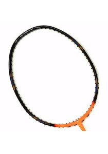 Apacs Ferocious Lite Orange Edition (6U 292mm) World Lightest High Tension Badminton Racket (Frame Only)