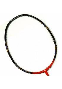 Apacs Ferocious Lite Red Edition (6U 292mm) World Lightest High Tension Badminton Racket (Frame Only)