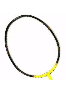 Apacs Ferocious Lite Yellow Edition (6U 292mm) World Lightest High Tension Badminton Racket (Frame Only)