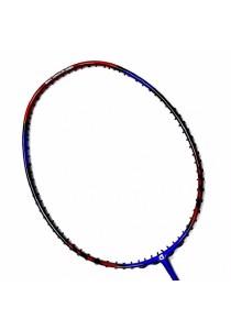 New Model - Apacs Lethal 6 Blue Red (5U 285mm) Badminton Racket