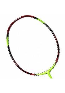 New Model - Apacs Lethal 6 Green Red (5U 285mm) Badminton Racket