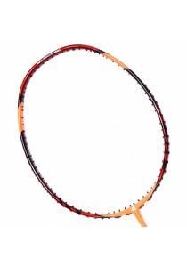 New Model - Apacs Lethal 6 Red Orange (5U 285mm) Badminton Racket