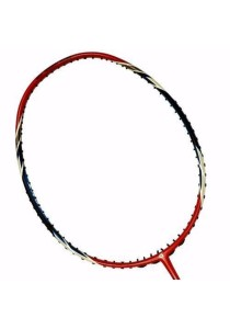 Apacs Virtuoso Light (6U) Red Badminton Racket