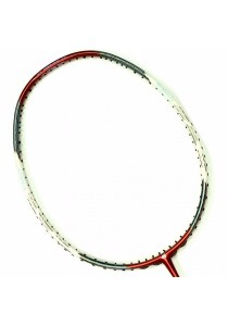 Apacs Z Series Red White (Frame Only) High Tension Badminton Racket