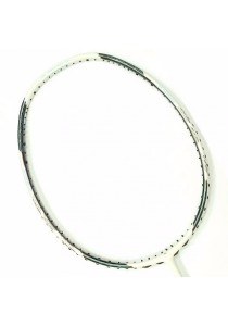 Apacs Z Series White Black (Frame Only) High Tension Badminton Racket
