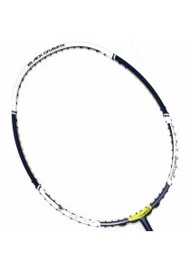 Fischer Black Granite Calibur Austrian Finest Quality Badminton Racket