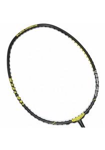 Fischer Black Granite Synergy Austrian Finest Quality Badminton Racket
