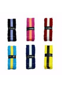 (Bundle of 6pcs) Prokennex Towel Overgrip Badminton Grip (Color Randomly Pick by seller)