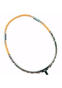 Prokennex Nano X2 9000 Pro Orange Black High Grade Badminton Racket