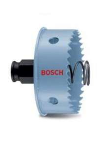Bosch Bi-Metal Hole Saw 16 mm 5/8""