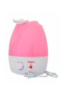 Promist 3.5L Ultrasonic Swam556 Humidifier Air Purifier (Pink)