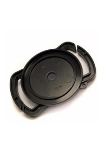 Lens Cap Holder Buckle Keeper Anti-Lost (52mm, 58mm, 67mm)