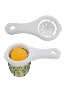 Mini Egg Yolk Egg White Separator Divider 2-in-1