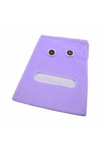 Cute Toilet Paper Roll Holder Pouch (Purple)