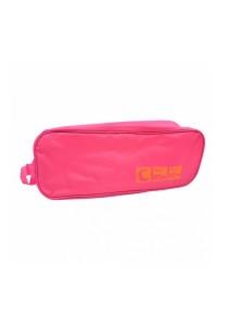 Travel Shoe Organizer Bag (Pink)