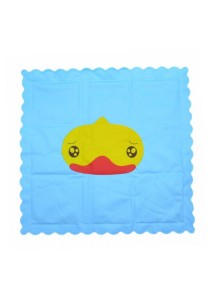 Cute Chair Gel Ice Pad Cooling Pad Cushion (Duckling)